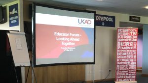 UKAD Educator Forum